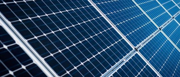 Repairing solar cells